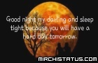Good Night Status Video Free Download Short Status Video For Whatsapp Mirchistatus Com